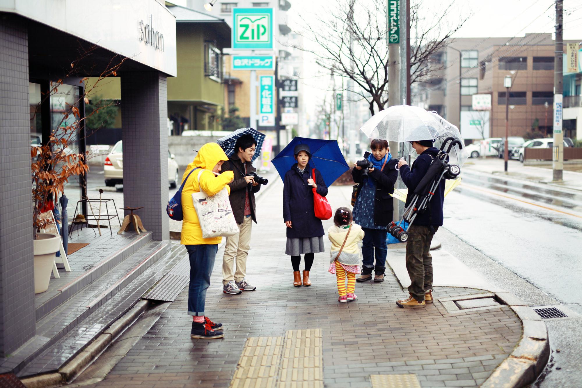 名古屋写真部「本山」