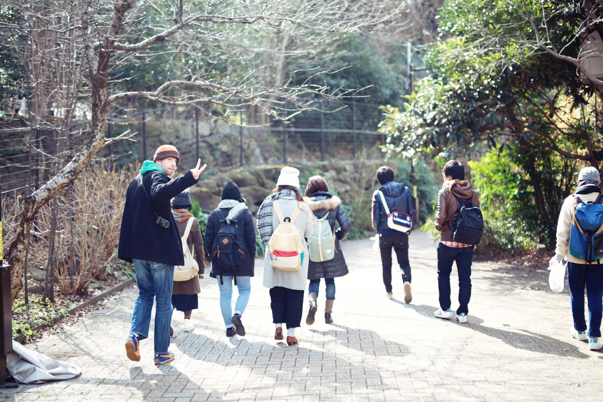 PIC#05 東京写真部「バスの旅:東98系統(東京駅〜等々力)」