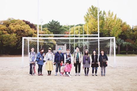 名古屋写真部「鶴舞」